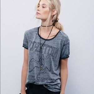 NEW Faux suede leather chocker